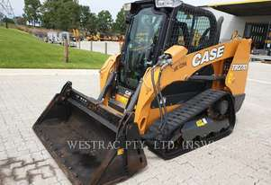 Case   TR270 Track Loaders