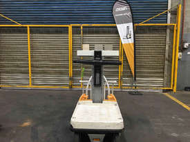 Crown WAV50-118 Manlift Access & Height Safety - picture2' - Click to enlarge
