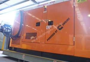 Hydraulic power pack - For Sale