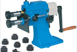 SM-IK12 Steelmaster Jenny & Swage With 4 Sets of Standard Formers, 250mm Deep Side Throat,