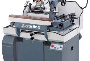 Stirling Machinery Profile Grinder - C Series