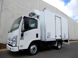 Isuzu NLR200 Refrigerated Truck - picture0' - Click to enlarge