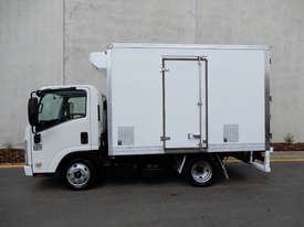 Isuzu NLR200 Refrigerated Truck - picture1' - Click to enlarge