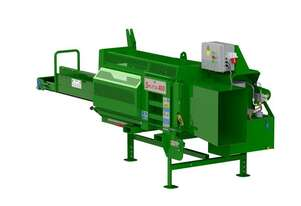 Splitta 400 Firewood & Kindling Processing Machine