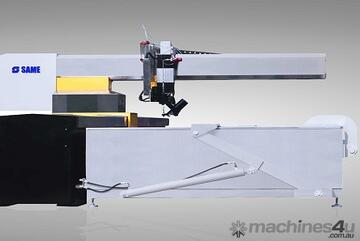 SAME Waterjet 3 Axis Glass Cutting Machine System
