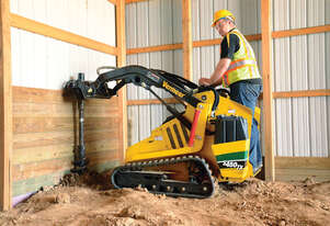 Hire - Mini Loader Tracked - Vermeer 450 Narrow