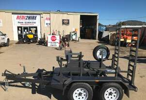Mini Loader Trailer