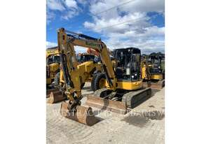 CATERPILLAR 305E2CR Track Excavators