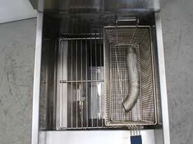 Anets 14GS.CS Single Pan Fryer - picture1' - Click to enlarge