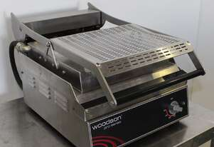 Woodson W.GPC350 Contact Grill