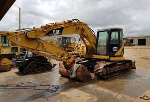 2004 Caterpillar 314C Excavator *CONDITIONS APPLY*