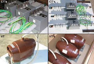 22kV HIGH ACCURACY CURRENT METERING TRANSFORMERS