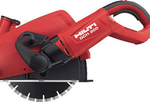 Electric Dustless Quickcut Saw Hire