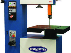 Made in Taiwan - Quality 500mm, Blade Welder - picture0' - Click to enlarge