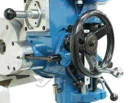 BM-40V Turret Milling Machine (X) 860mm (Y) 360mm (Z) 425mm Includes Digital Readout, Vice & Clamp K - picture11' - Click to enlarge