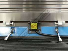 BM-40V Turret Milling Machine (X) 860mm (Y) 360mm (Z) 425mm Includes Digital Readout, Vice & Clamp K - picture18' - Click to enlarge