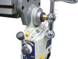 BM-40V Turret Milling Machine (X) 860mm (Y) 360mm (Z) 425mm Includes Digital Readout, Vice & Clamp K - picture19' - Click to enlarge