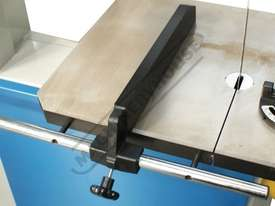 BP-630 Wood Band Saw 615mm throat x 370mm Height Capacity - picture8' - Click to enlarge