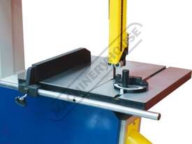 BP-630 Wood Band Saw  615mm throat x 370mm Height Capacity - picture3' - Click to enlarge
