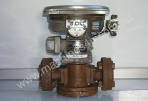 Oval LB 563-721-B117-000 Flow Totalizer.