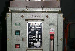 Nilsen NAB1/800 Circuit Breakers.
