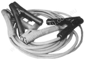 Jumper Leads - 4 Metres - 35mm Cable