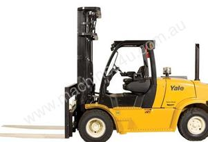Yale GP190VX PNEUMATIC TYRE TRUCKS