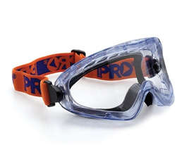 3600 SERIES CLEAR GOGGLES