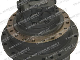 KOBELCO SKI35 Final Drive / Travel Motor / Track Drive  - picture0' - Click to enlarge