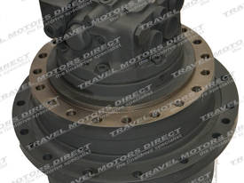 KOBELCO SKI35 Final Drive / Travel Motor / Track Drive  - picture1' - Click to enlarge