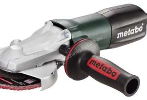 METABO Flat Head Angle Grinder 125mm - WEF9-125