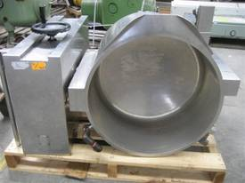Jacketed and Tilting Kettle - picture0' - Click to enlarge