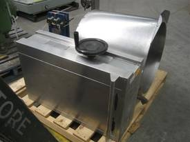 Jacketed and Tilting Kettle - picture1' - Click to enlarge