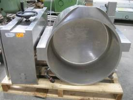 Jacketed and Tilting Kettle - picture3' - Click to enlarge