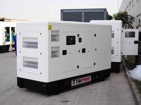 165KVA  Generator Set Powered by a Cummins � engine - picture1' - Click to enlarge