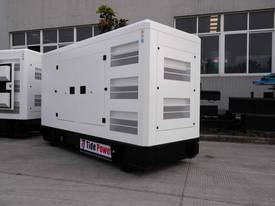 165KVA  Generator Set Powered by a Cummins � engine - picture0' - Click to enlarge