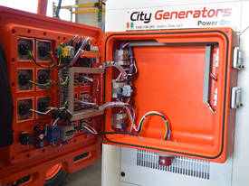 165KVA  Generator Set Powered by a Cummins � engine - picture4' - Click to enlarge