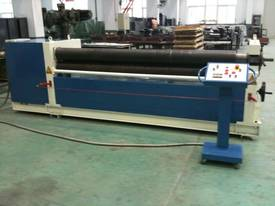 INITIAL PINCH PLATE CURVING ROLLERS - DIGI CONTROL - picture1' - Click to enlarge