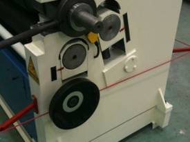 INITIAL PINCH PLATE CURVING ROLLERS - DIGI CONTROL - picture2' - Click to enlarge