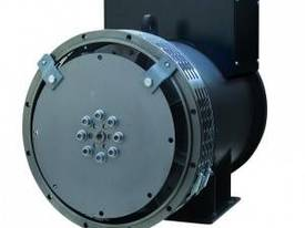 Sincro SK225 Alternator - picture0' - Click to enlarge