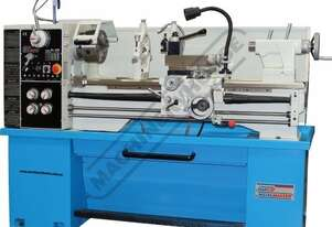 AL-410 Centre Lathe Ø400 x 1000mm Turning Capacity - Ø52mm Spindle Bore Includes Digital Readout S
