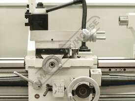 AL-410 Centre Lathe 400 x 1000mm Turning Capacity - 52mm Spindle Bore Includes Digital Readout & Qui - picture17' - Click to enlarge
