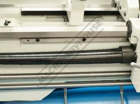 AL-410 Centre Lathe 400 x 1000mm Turning Capacity - 52mm Spindle Bore Includes Digital Readout & Qui - picture7' - Click to enlarge