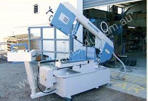 Heavy duty band saws all applications