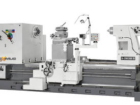 Everturn Big Swing Lathe, hp to � 2500mm over the Bed - picture2' - Click to enlarge