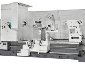 Everturn Big Swing Lathe, hp to � 2500mm over the Bed - picture3' - Click to enlarge