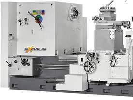 Everturn Big Swing Lathe, hp to � 2500mm over the Bed - picture0' - Click to enlarge