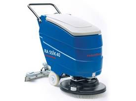 Columbus RA55K Walk Behind Floor Scrubber