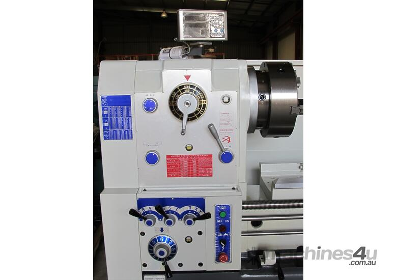 � 660mm Swing Centre Lathe, 104mm Spindle Bore, up to 4m BC