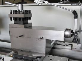 � 660mm Swing Centre Lathe, 104mm Spindle Bore, up to 4m BC - picture8' - Click to enlarge